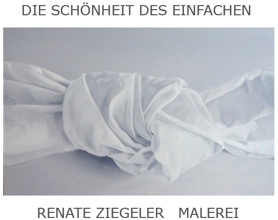 Ausstellung, Renate Ziegler