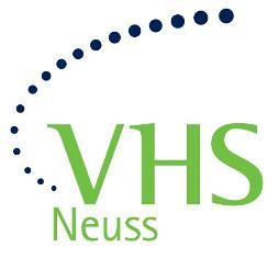 Logo, VHS Neuss
